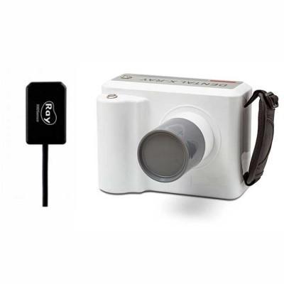 Product photo: Комплект для рентгенодиагностики - портативный рентген JYF-10A и визиограф RIOSensor RIS500   Handy (Китай)