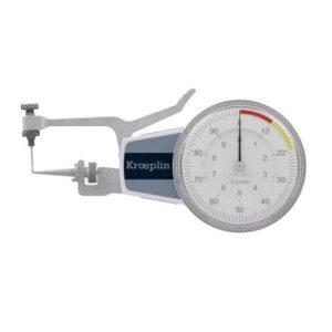 Product photo: Kroeplin E110D - стоматологический датчик (микрометр) | Kroeplin (Германия)
