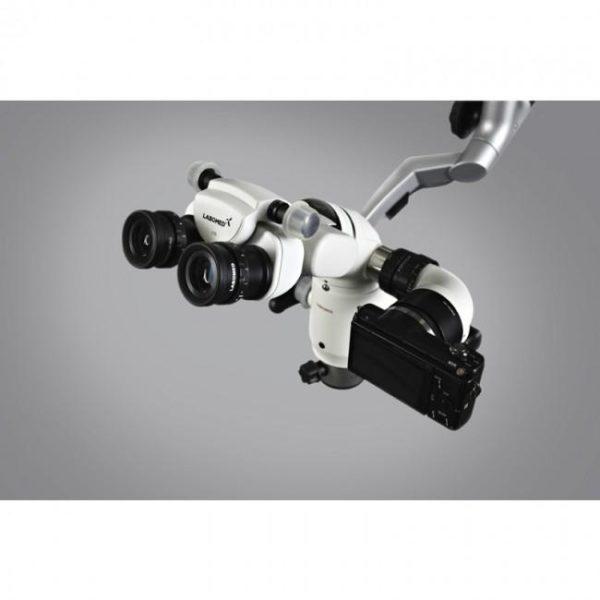 Фото - Labomed Prima DNT - стоматологический операционный микроскоп с 5-ти ступенчатым увеличением и светодиодным освещением | Labomed (США)