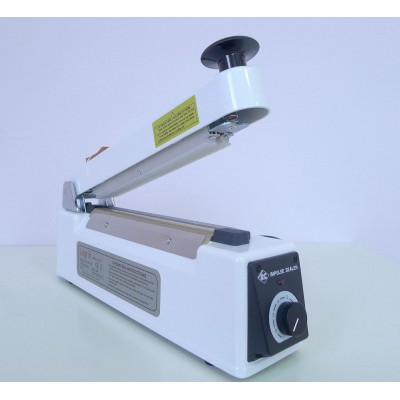 Фото - Legrin 210HC - запечатывающее устройство для упаковки стоматологического и медицинского инструмента | Legrin (Тайвань)