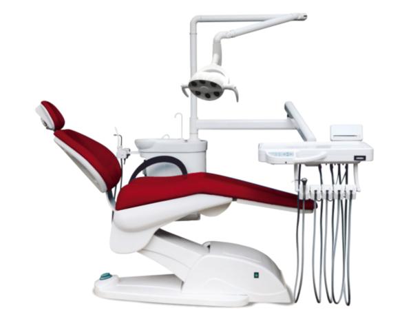 Фото - Legrin 505 - стоматологическая установка с нижней подачей инструментов | Legrin (Тайвань)