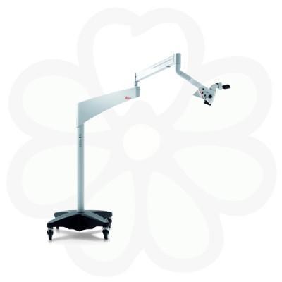Фото - Leica M320 Advaced II Ergo - микроскоп стоматологический для использования с напольной мобильной стойкой | KaVo (Германия)
