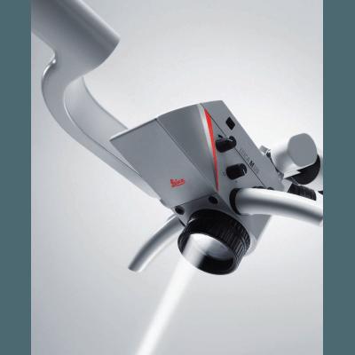 Product photo: Leica M320 Hi-End + MultiFoc - микроскоп в комплектации Hi-End с цифровой Full HD видеокамерой и вариоскопом | KaVo (Германия)