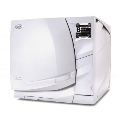 Product photo: LISA 517 - вакуумный автоклав класса В