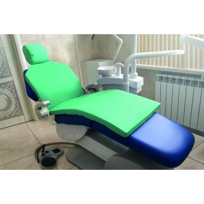 Фото - М1 Классика - ортопедический матрас для стоматологической установки | Мед Текс (Россия)