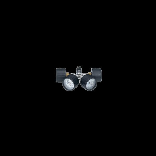 Product photo: MG-4H - мульти-манометр для 4-канального разъема Midwest и Midwest с оптикой | NSK Nakanishi (Япония)