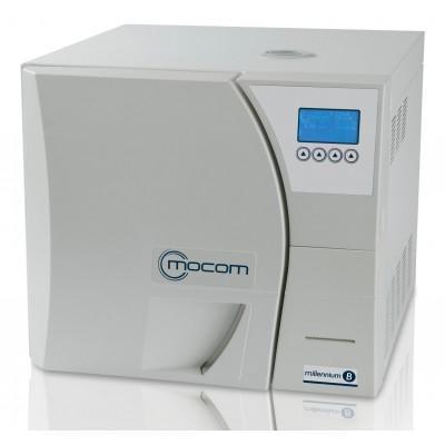 Product photo: Millennium B - автоматический автоклав с вакуумной сушкой и предварительным вакуумированием