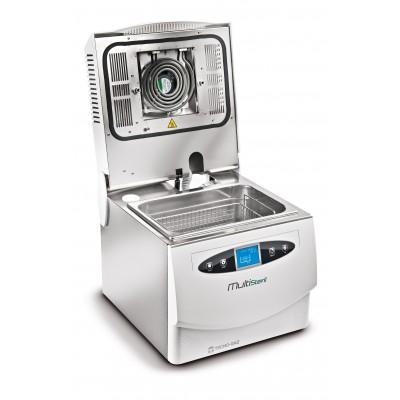 Фото - Multisteril - многофункциональный аппарат для предстерилизационной обработки | Tecno-Gaz Industries (Италия)
