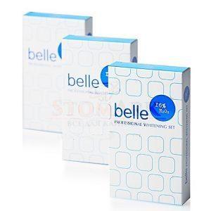 Product photo: Belle light 16% - Набор для клинического отбеливание зубов  (7-9 тонов)
