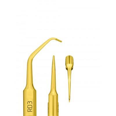Product photo: Насадка RD3 с алмазным напылением для ультразвуковых скалеров Mectron | Mectron (Италия)