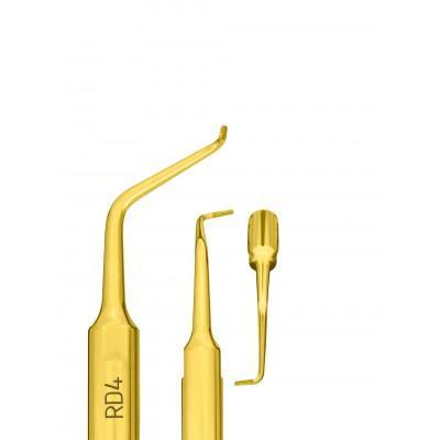 Product photo: Насадка RD4 с алмазным напылением для ультразвуковых скалеров Mectron | Mectron (Италия)