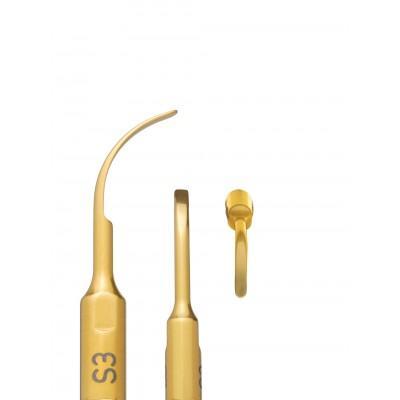 Product photo: Насадка S3 для ультразвуковых скалеров Mectron   Mectron (Италия)