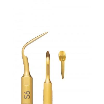 Product photo: Насадка S6 для ультразвуковых скалеров Mectron   Mectron (Италия)