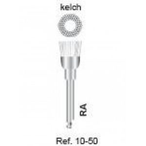 форма чашки (упаковка 100 шт.) | HLW Dental Instruments (Германия)
