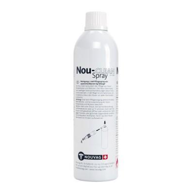 Product photo: Nou-Clean Spray - масло-спрей для очистки инструментов