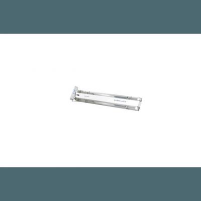 Product photo: ОБН-05-Я-ФП - облучатель УФ-бактерицидный двухламповый настенный | Ферропласт Медикал (Россия)