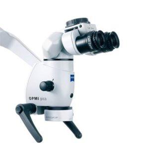 Product photo: OPMI pico dent Start Up - стоматологический операционный микроскоп в комплектации Start Up   Carl Zeiss (Германия)