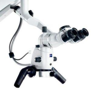 Product photo: OPMI pico mora Classic - стоматологический микроскоп с интерфейсом MORA и вариоскопом   Carl Zeiss (Германия)