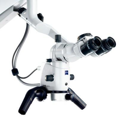 Product photo: OPMI pico mora Professional - стоматологический микроскоп с интерфейсом MORA в комплектации Professional   Carl Zeiss (Германия)