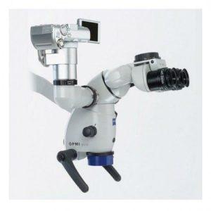 Product photo: OPMI pico Standart - стоматологический операционный микроскоп в комплектации Standart   Carl Zeiss (Германия)