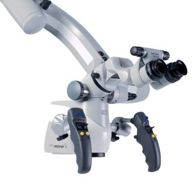 Product photo: OPMI PROergo - моторизованный стоматологический микроскоп   Carl Zeiss (Германия)