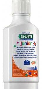 Product photo: Ополаскиватель для детей GUM Апельсин 7-12лет