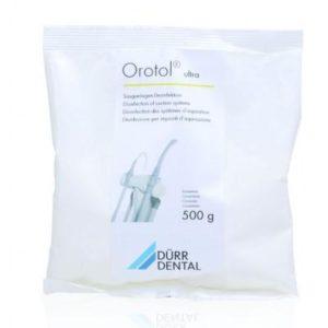 Product photo: Orotol Ultra - порошкообразный концентрат для дезинфекции