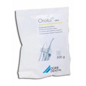 Product photo: Orotol Ultra - порошок для очистки аспирационных систем