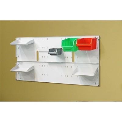 Product photo: ПАНЕЛЬ-КРЫШКА 4.2 СЗТ - крышка-панель для расширения системы хранения столов серии СЗТ 4.2 МАСТЕР | Аверон (Россия)