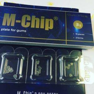 Product photo: Пародонтологическая наноматрица M-Chip М-Чип с доставкой в любой регион за 150р. Почтой России!!!