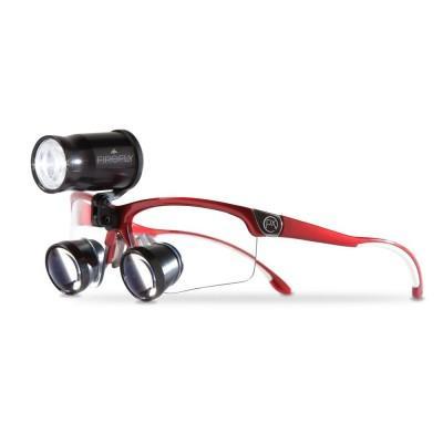 Product photo: PeriOptix FireFly – беспроводной налобный светодиодный осветитель   PeriOptix (США)