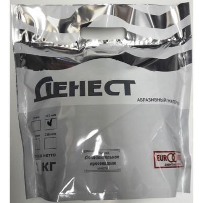 Product photo: Песок Электрокорунд № 110 (фракция 110 мкм