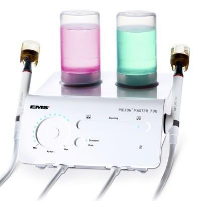 Product photo: Piezon Master 700 Premium - многофункциональный автономный ультразвуковой аппарат с оптикой и двумя наконечниками   EMS (Швейцария)