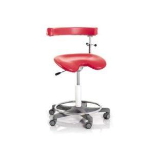 Product photo: Planmeca Anatomat Plus - стул ассистента стоматолога | Planmeca (Финляндия)