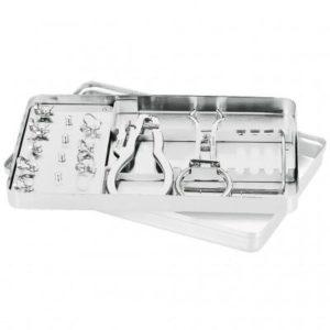 "Product photo: Поднос с инструментами ""Раббер Дам"" | Asa Dental (Италия)"