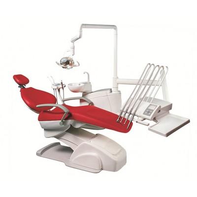 Product photo: Premier 11 - стоматологическая установка с верхней подачей инструментов | Premier (Китай)