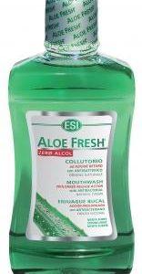 Product photo: Распродажа!!! Натуральный ополаскиватель Aloe Fresh ZERO ALCOHOL без алкоголя