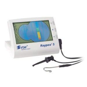 Product photo: Raypex 5 - цифровой апекслокатор 5-го поколения | VDW GmbH (Германия)