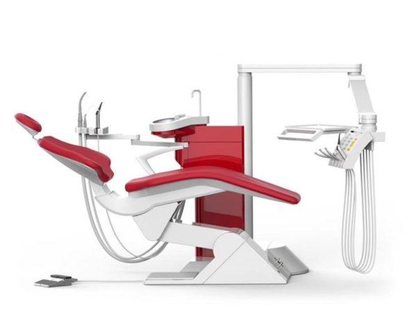 Product photo: Ritter Superior - Стоматологическая установка