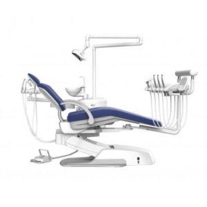 Product photo: Ritter Comfort - стоматологическая установка с нижней/верхней подачей инструментов   Ritter Concept GmbH (Германия)