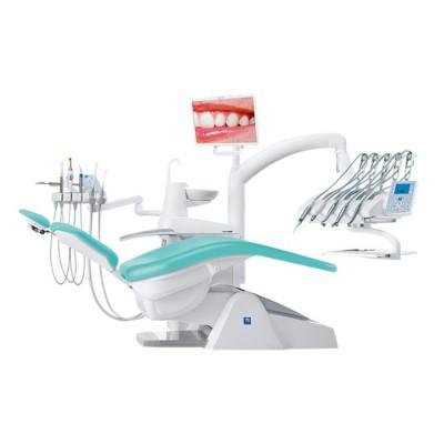 Product photo: S220 TR Continental - стоматологическая установка с верхней подачей инструментов   Stern Weber (Италия)