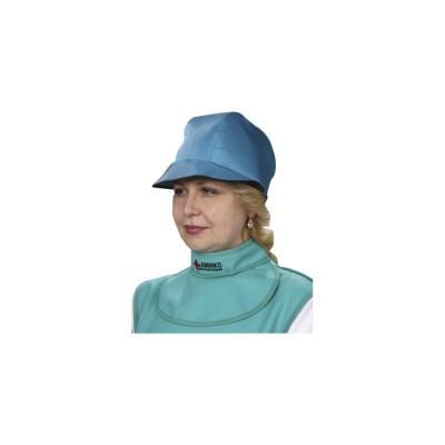 Product photo: Шп РЗ-«Р-К» - шапочка рентгенозащитная для персонала | Спецмедприбор (Россия)
