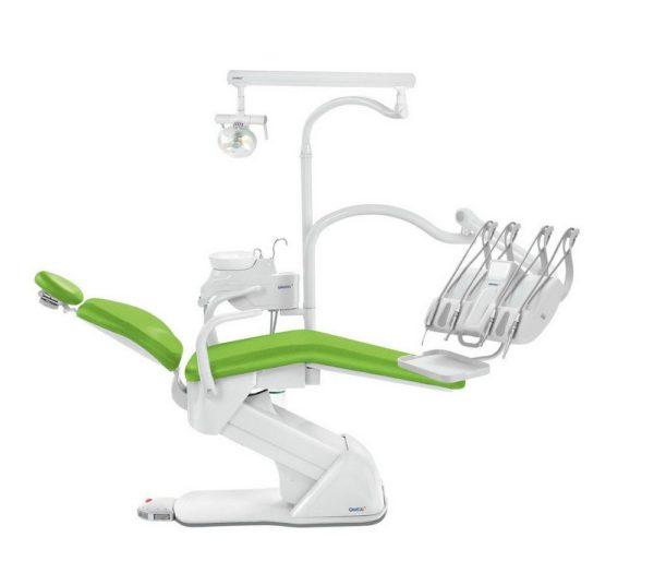 Product photo: Синкрус Элит 3 - стоматологическая установка с верхней подачей инструметов