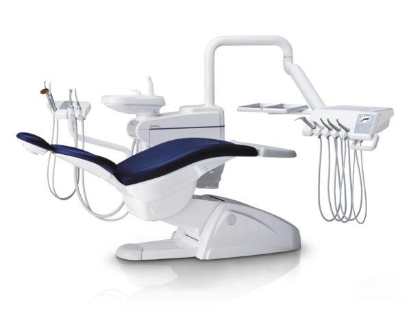 Фото - SKEMA 5 - стоматологическая установка