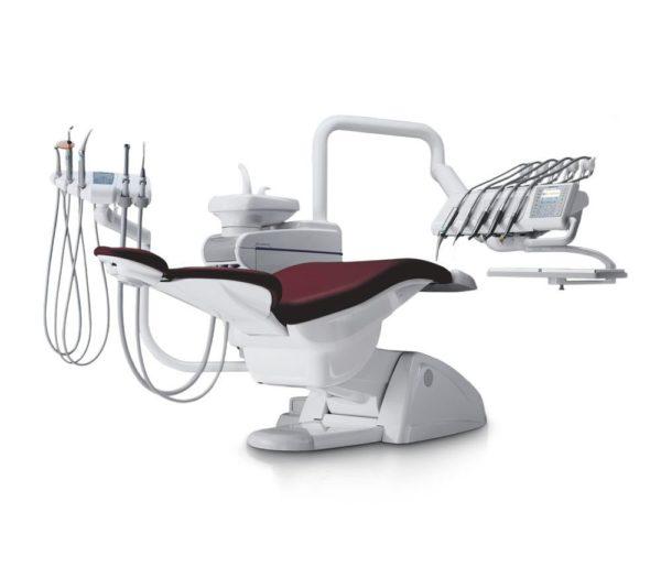 Product photo: SKEMA 6 - стоматологическая установка