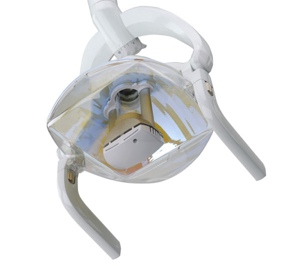 Фото - SKEMA 8 - стоматологическая установка