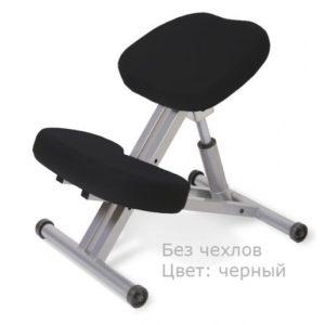 Product photo: Smartstool KM01L без чехла — металлический коленный стул с газлифтом