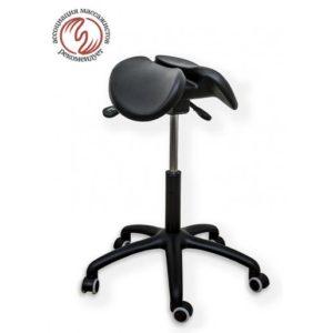 Product photo: Smartstool SM02 — эргономичный стул-седло