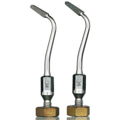 Product photo: Sonicflex prepCAD/CAM A - набор насадок для препарирования с алмазным покрытием (34