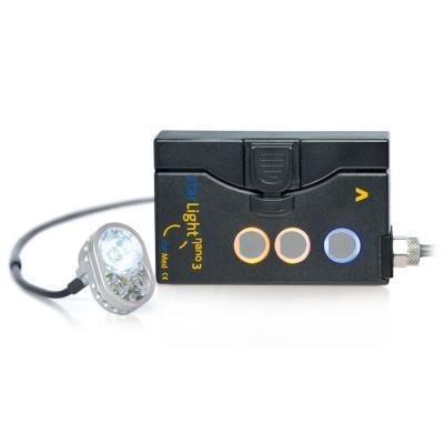 Product photo: StarLight Nano 3 - переносной светодиодный осветитель